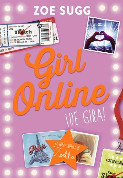 Girl online 2 On tour!