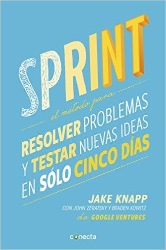 Portada del libro Sprint