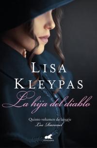 Portada de La hija del diablo, de Lisa Kleypas